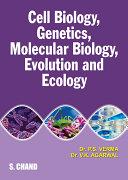 Cell Biology,Genetics, Molecular Biology