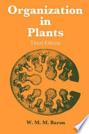 Organisation in Plants