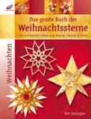 Das große Buch der Weihnachtssterne