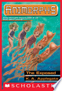 The Exposed  Animorphs  27