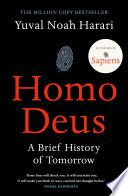 Homo Deus : **the top ten sunday times...