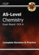 AS-level chemistry