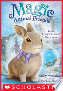 Lucy Longwhiskers Gets Lost  Magic Animal Friends  1