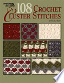 108 Crochet Cluster Stitches
