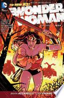 Wonder Woman Vol  3  Iron  The New 52