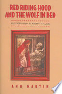 Red Riding Hood and the Wolf in Bed Anthologies To Movies The Many And