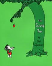 The giving tree [Book]