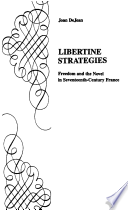 Libertine Strategies