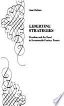 Libertine Strategies