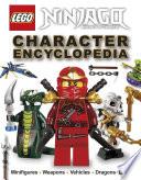 LEGO® Ninjago Character Encyclopedia