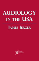 Audiology in the USA Book