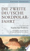Die Zweite Deutsche Nordpolarfahrt