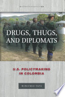 Drugs  Thugs  and Diplomats