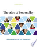 Ebook Theories of Personality Epub Duane P. Schultz,Sydney Ellen Schultz Apps Read Mobile