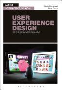 Basics Interactive Design: User Experience Design Book