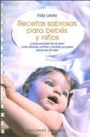Recetas sabrosas para bebés y niños