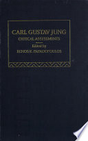 Carl Gustav Jung  Psychopathology and psychotherapy