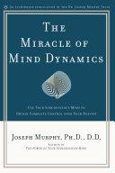 download ebook the miracle of mind dynamics pdf epub