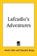 Lafcadio's Adventures