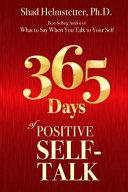 365 Days of Positive Self Talk
