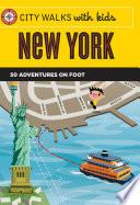 City Walks with Kids  New York