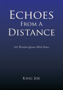 download ebook echoes from a distance pdf epub