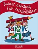 Bunter ABC-Spaß für Vorschulkinder
