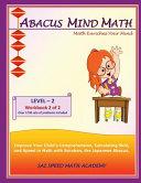 Abacus Mind Math Level 2 Wb2