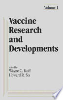 Vaccine Research And Development