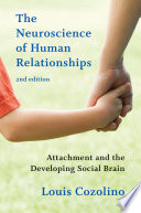 The Neuroscience Of Human Relationships Attachment And The Developing Social Brain Second Edition Norton Series On Interpersonal Neurobiology