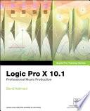 Logic Pro X 10 1