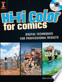 Hi Fi Color For Comics