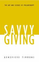 Savvy Giving