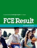 FCE Result 2011  Student s Book  Per Le Scuole Superiori