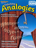 Unlocking Analogies  Middle School