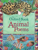 The Oxford Book of Animal Poems