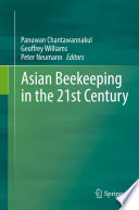 Asian Beekeeping in the 21st Century