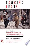 Dancing Bears Book PDF
