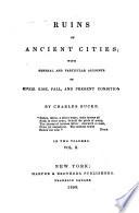 Ruins of Ancient Cities  Marathon Tyre Book PDF