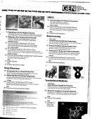 Genetic Engineering & Biotechnology News : ...
