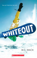 Whiteout Occasional White Liar But At