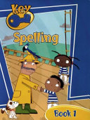 Key Spelling Pupil