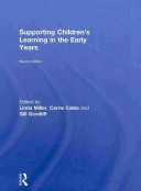 Supporting Children s Learning in the Early Years