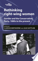 Rethinking Right Wing Women
