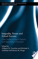 Inequality  Power and School Success