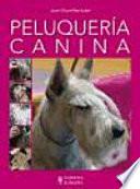 Peluquer  a canina