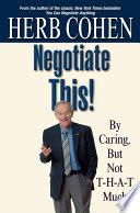 Negotiate This