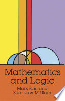 Mathematics and Logic