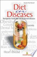 Diet In Diseases