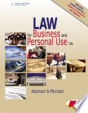 Law for Business and Personal Use  Copyright Update  19E
